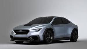 subaru concept 2017 2017 subaru viziv performance concept motor1 com photos