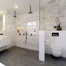 feature wall bathroom ideas bathroom feature tiles ideas spurinteractive