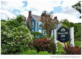 Vermont Wedding Venues Vermont Destination Wedding At Blueberry Hill Inn In Goshen Best
