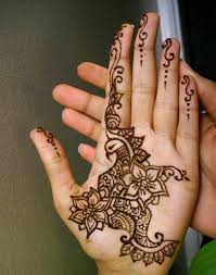 36 mehendi designs for to try out in 2018