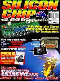 chip magazine silicon chip magazine 2017