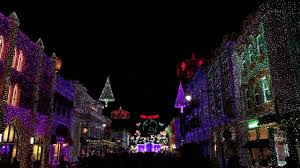 osborne family spectacle of dancing lights videos