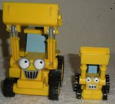bob builder talking scoop backhoe ebay