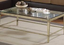 sofa outstanding clear rectangle traditional glass and metal