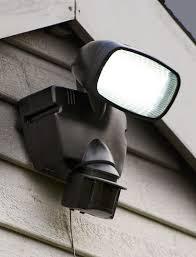Solar Motion Lights Outdoor - best 25 solar security light ideas on pinterest solar powered