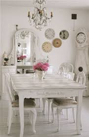 Shabby Chic Dining Room Table by 141 Best Vintage Shabby Chic Images On Pinterest Home Marriage