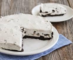 no bake oreo cheesecake kirbie u0027s cravings