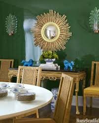 Color Schemes For Dining Rooms Dining Room Dining Chairs Colorful Dining Table Neutral Paint