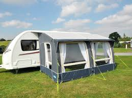 Just Kampers Awning Kampa Classic Air Expert 380 Practical Caravan