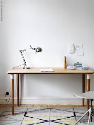 oktobernyhet hilver bord har vackert rundade hörn konformade ben