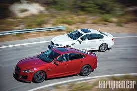 jaguar xf vs lexus is 2012 jaguar xfr vs 2013 bmw m5 european car magazine
