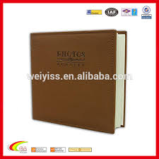 Leather Bound Wedding Album Leather Wedding Album Source Quality Leather Wedding Album From