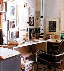 Crazy Cool Home Office Inspirations  DESIGNED - Cool home office design