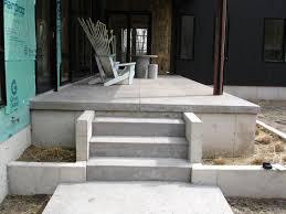 tim erlandson concrete specializing in flatwork stamped concrete