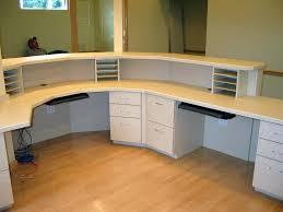 Dental Reception Desk Designs Dental Reception Desk Designs Bespoke Reception Desk U2013