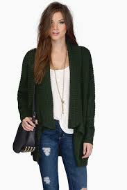 cardigans womens clothes