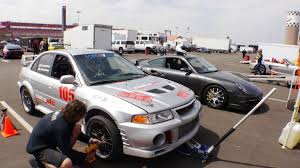 widebody evo evo 6 road race engineering
