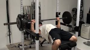 Stronger Bench Chest Exercise How To Do A Perfect Bench Press Rep