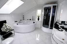 black and white bathroom design ideas black and white bathroom design pictures awesome timeless black