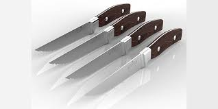 stay sharp kitchen knives equinox 4 steak knife set review great value for money
