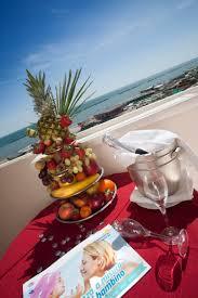 Tv Food Maps Family Hotel Marina Beach Lido Adriano Azzurro Club Vacanze
