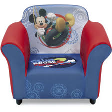 mickey mouse kids chair design ideas pictures