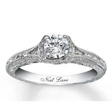 kay jewelers engagement rings for women 6 diamond engagement rings u2014all less than 2 600 which would you