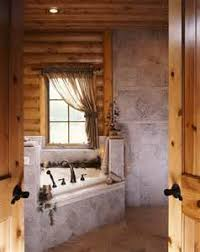 log home bathroom decorating ideas tsc