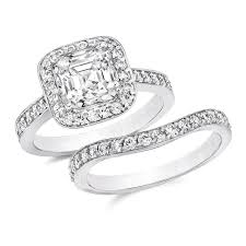 White Gold Cz Wedding Rings by Kind Of Cubic Zirconia Wedding Rings Rikof Com