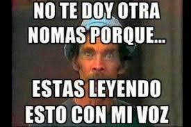 Don Ramon Meme - don ramon memes son ramón y chavo pinterest