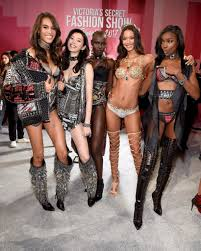 victoria s victoria s secret fashion show 2017 diversity popsugar beauty