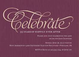 elegant party invitation cloveranddot com