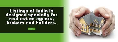 real estate agents network u0026 listings properties in india