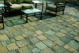Types Of Pavers For Patio Types Of Pavers For Patio