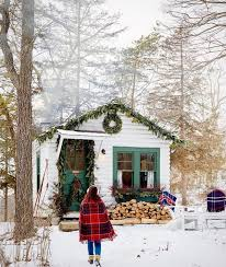 tacky home decor chic outdoor christmas decorating ideas apartment therapy