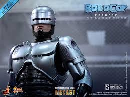 robocop electrocutes himself youtube robocop robocop sixth scale figure by hot toys sideshow collectibles