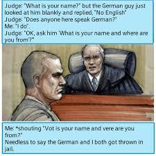 German Meme - german meme by el joker memedroid