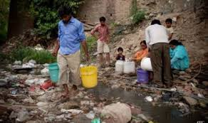 Is The Water Challenge Safe Of Safe Water A New Challenge For Pakistan