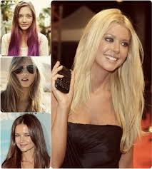 different hairstyles with extensions 8 best and glamorous hairstyles for round face vpfashion
