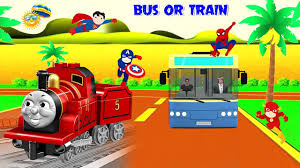 bus or train car or plane kids song famous children nursery