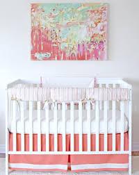Coral Nursery Bedding Sets by Girl Crib Sets Elizabeth Allen Baby Baby Bedding For Girls