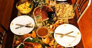 thanksgiving fairway market