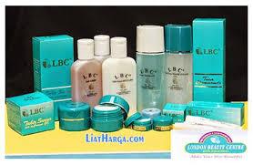 Serum Lbc harga center perawatan produk lbc skin care 2018