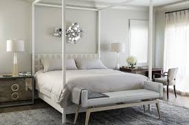 18 master bedrooms featuring canopy beds and four poster beds