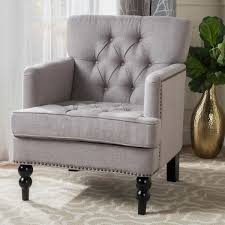 Living Room With Chairs Only Plaza Bonded Leather Club Chair