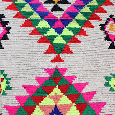 Handmade Moroccan Rugs Azilal Rugs Colourful Moroccan Rugs With Ethnic Designs Berber