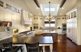 kitchen island farmhouse amazing modern farmhouse kitchen white marble countertop white