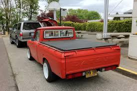 old nissan truck 1969 69 datsun 521 1600 pickup truck nissan j15 engine half ton 2