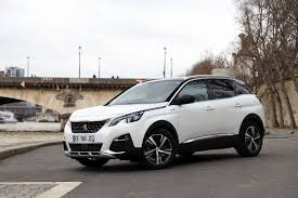 peugeot sports car 2016 peugeot 3008 gt line worldwide u00272016 u2013pr