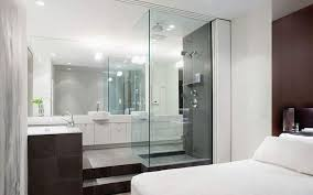 Bathtub In A Shower Discover Stylish Shower Doors And Shower Screens
